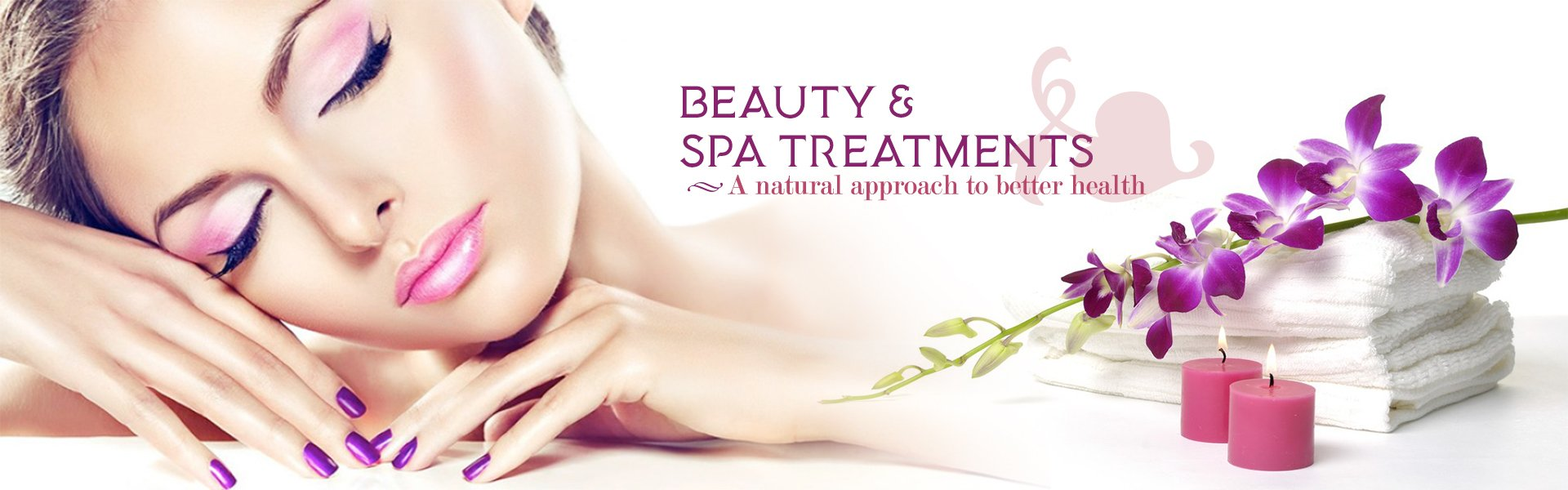 Linqto Me Beauty Services At Home In Dubai Sweet Violet Beauty Salon Llc