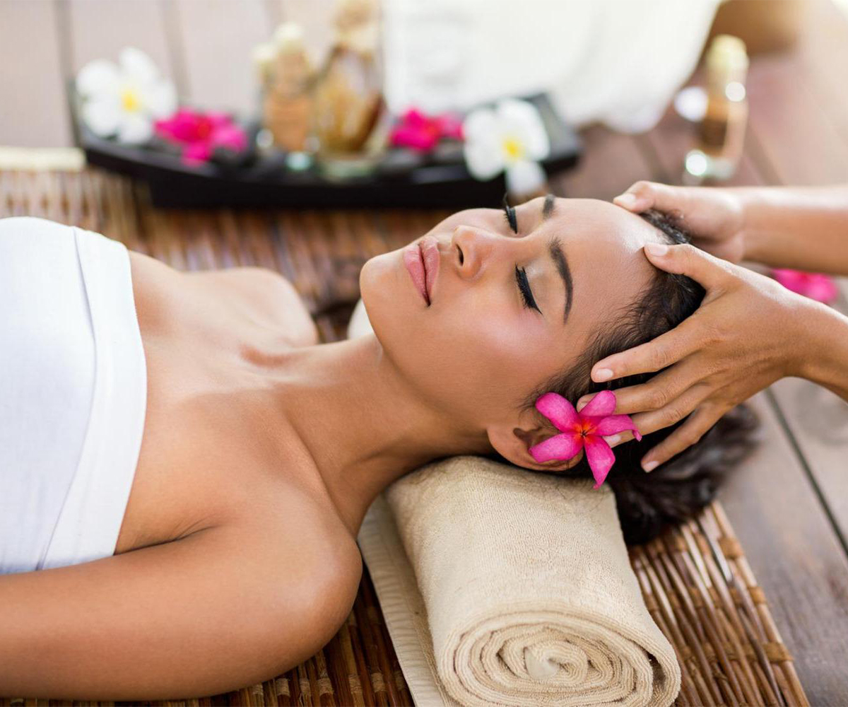 Body Treatments in Dubai